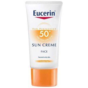 کرم ضد آفتاب اوسرین spf 50