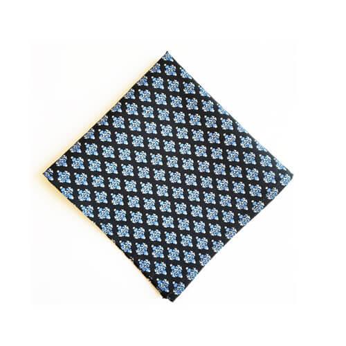 دستمال جیب طرح دار PSH1157
