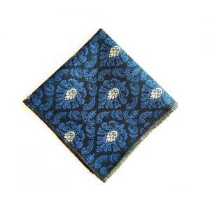 دستمال جیب طرح دار PSH1159