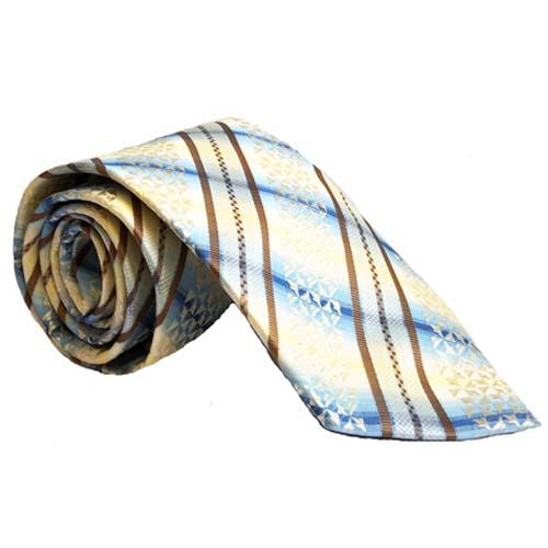 کراوات مردانه valentino طرحدار t1137
