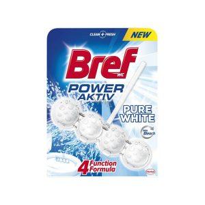 خوشبو کننده ضد عفونی کننده توالت فرنگی برف PURE WHITE