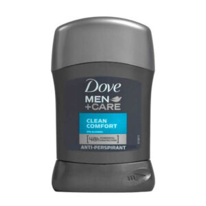 استیک مردانه داو clean comfort حجم 50 میل